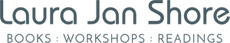 Laura Jan Shore Logo